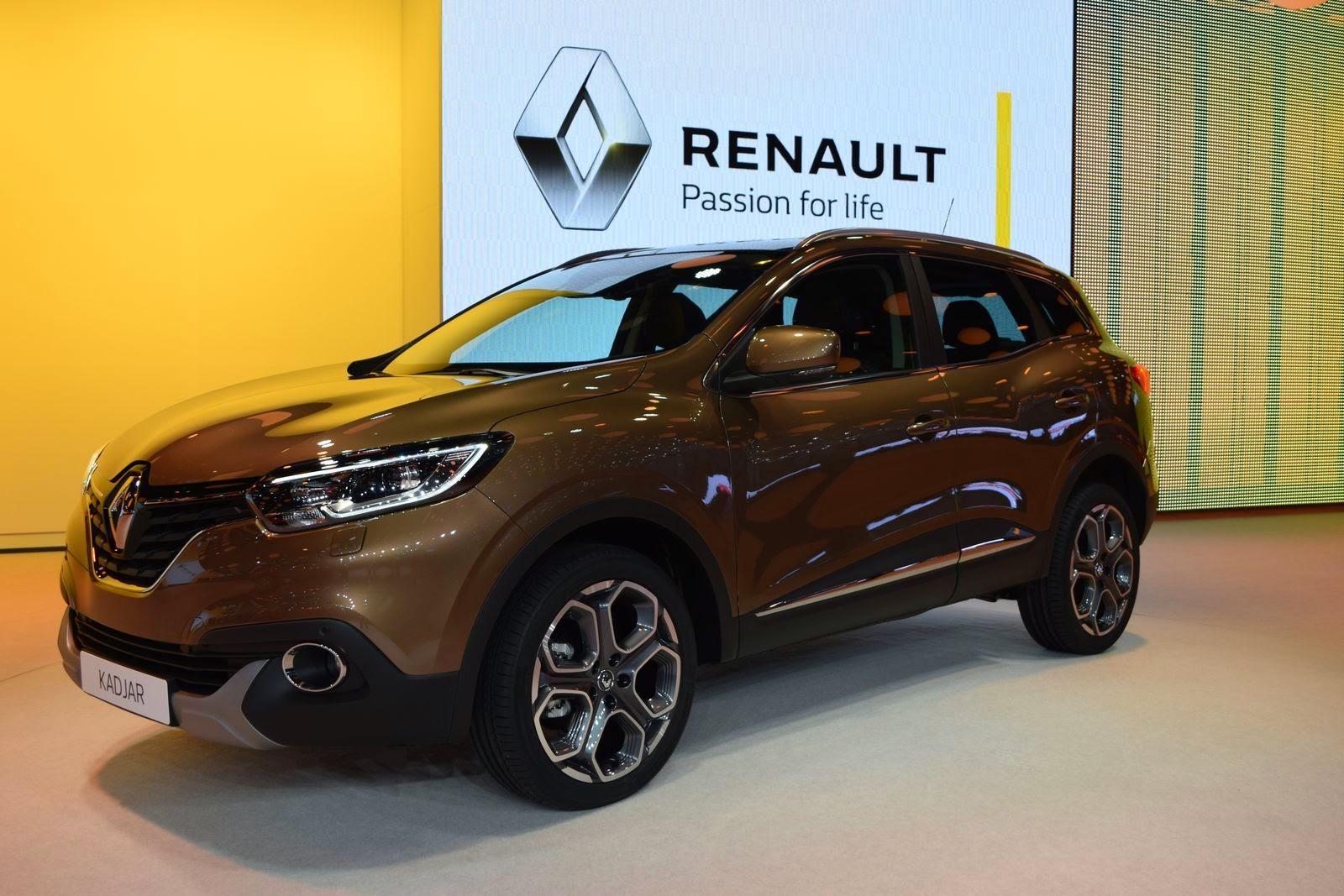 Kadjar Renault