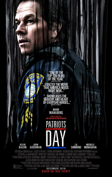 Patriots Day 2016 Movie Free Download 720p BluRay