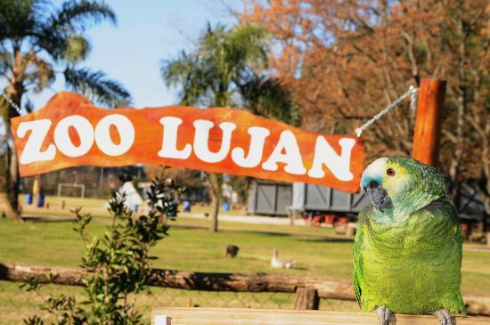 Zoológico de Luján em Buenos Aires
