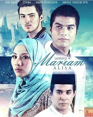 Nadia Aqilah - Dalam Keraguan (OST Mariam Alisa)