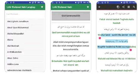8 Aplikasi Sholawat Offline Terbaik di Android