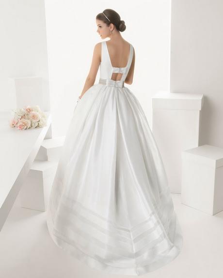 Vestido de novia formal