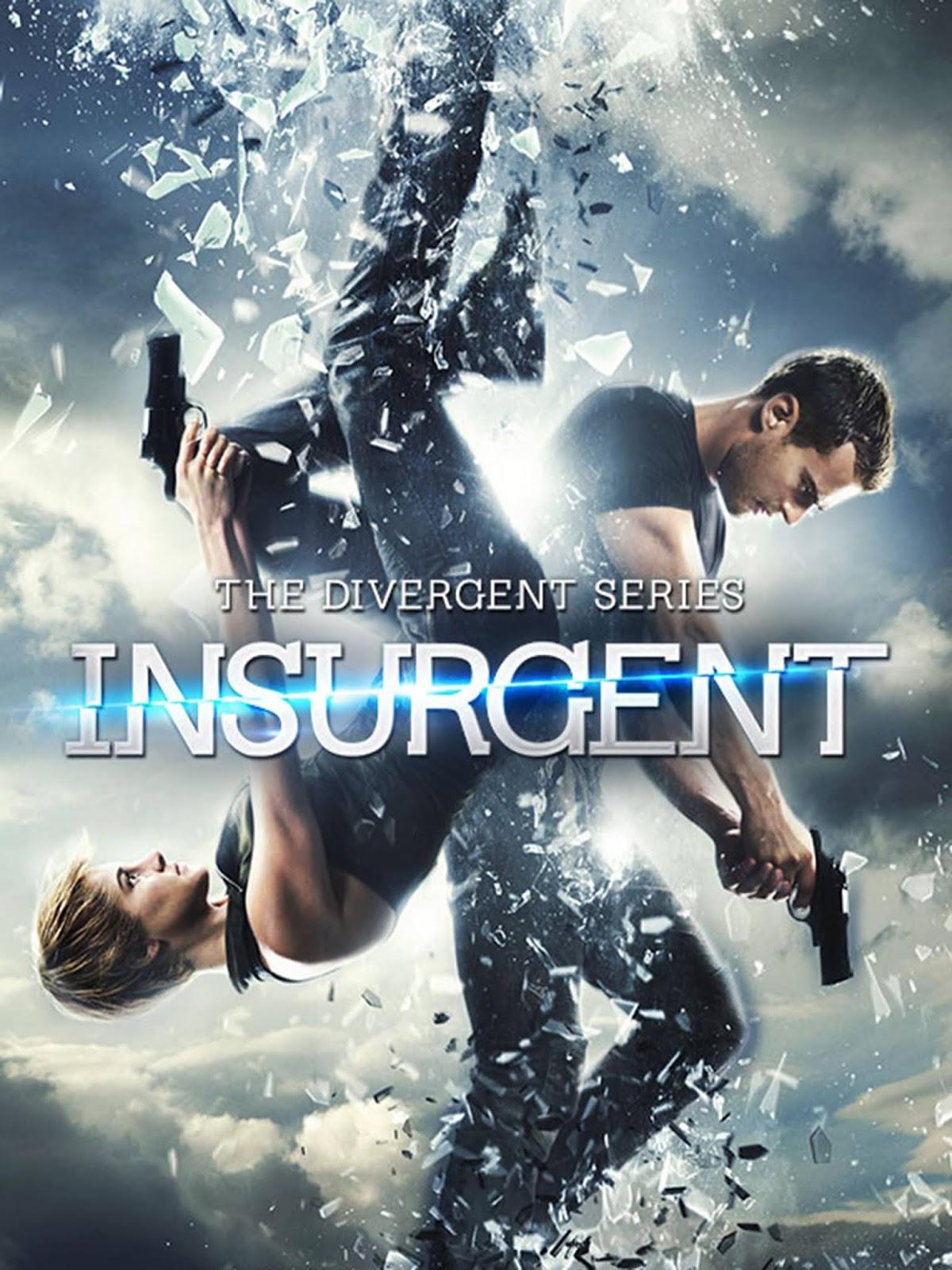Insurgent (2015) Dual Audio Hindi English 720p BluRay Full Movie Free Download