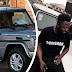 Big Money! This is how Much Guru Paid For His G-Wagon