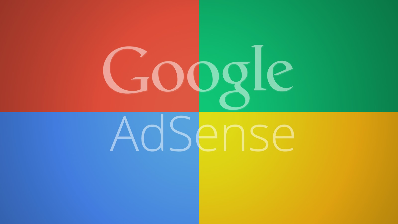 how to get paid by google adsense