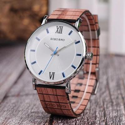 WQ08 BOBO BIRD Watches| 5 Summer Wood Watches Under $50