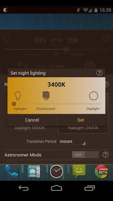 3 Aplikasi Terbaik Untuk Meredupkan Layar Android
