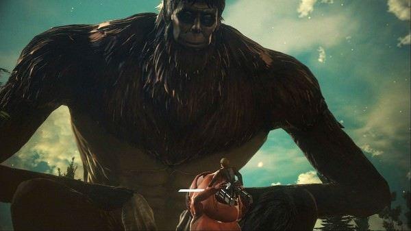 Attack on Titan 2 Torrent