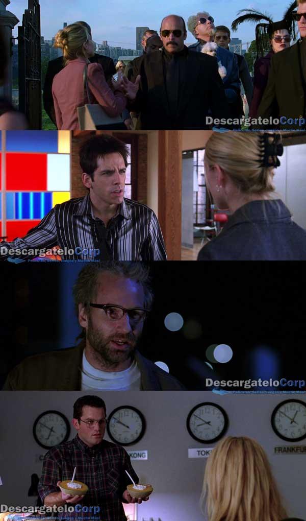 Zoolander HD 720p Latino