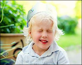 Tics syndrome, Tics disorder, Tourette syndrome