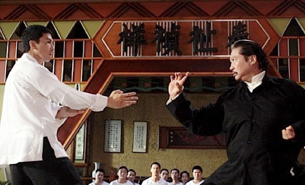 Review: IP MAN 2 葉問2 (2010)