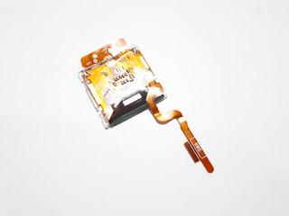 LCD Hape Motorola V8088 Jadul New Barang Langka