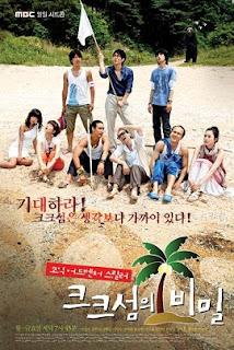 Xem Phim Bí Mật Đảo CooCoo