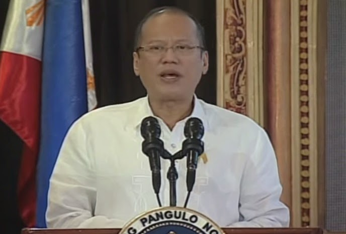 PNoy defends DAP, instructs DBM to release list of projects