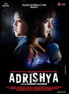 Adrishya 2018 Hindi 720p HDRip 800MB