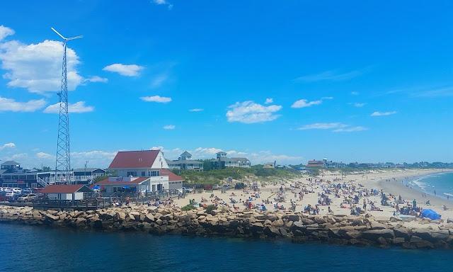 Visit Rhode Island
