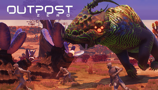 Outpost Zero PC Game Download