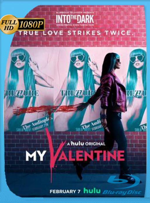My Valentine (2020) WEB-DL 1080p Latino Luiyi21HD