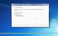 Cara Instal Windows 7 Lengkap dan Mudah Step 19