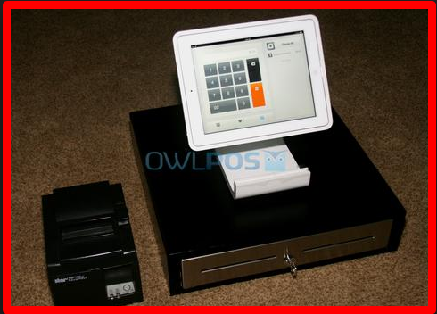 Receipt Printer Compatible With Square
