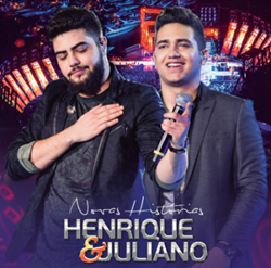 Download Henrique e Juliano – Novas Histórias (2016)