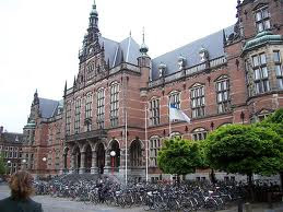 University of Groningen Talent Grant: Eric Bleumink Fund, Netherlands