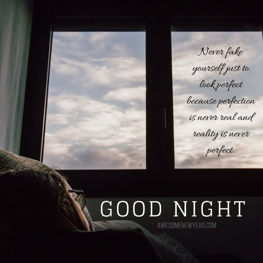 gud nite quotes