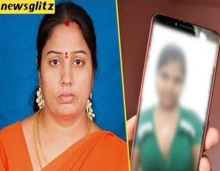 Aruppukottai Lecturer Nirmala Devi Remanded