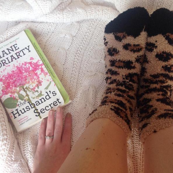 the husbands secret book review