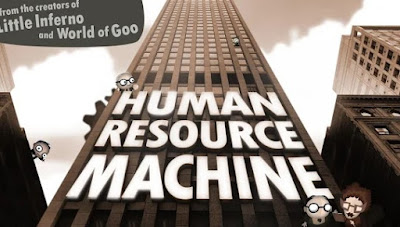 Human Resource Machine Apk for Android (Paid)