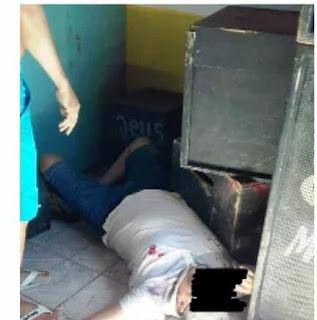 Motorista do deputado Rigo Teles é morto com tiros em Barra do Corda.