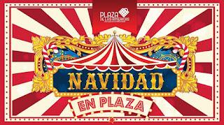 NAVIDAD en Plaza de las Américas