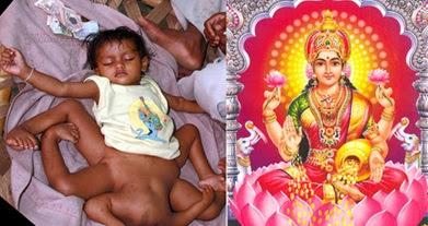 Lakshmi Tatma, India