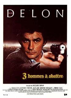 Watch Three Men to Kill (3 hommes à abattre) (1980) movie free online