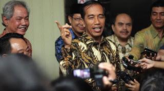 Ini Pernyataan Lengkap Jokowi Terkait Kasus Kemanusian Rohingya