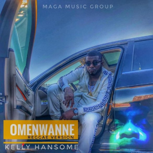 [Music] Kelly Hansome – OmeNwanne (Reggae Version)