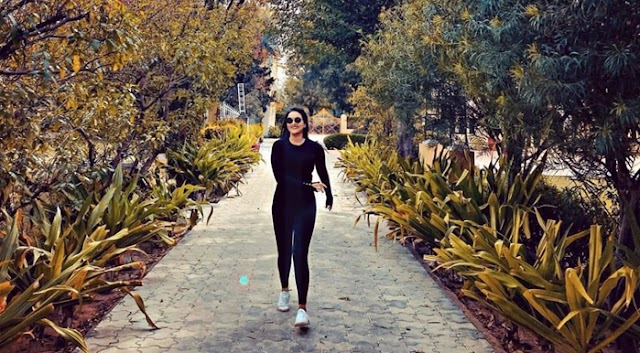 Sonakshi Sinha: Do not Destroy Nature Again; World Environment Day 2020