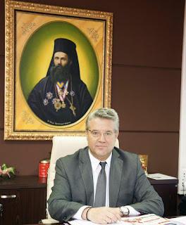 Δήμαρχος Δράμας σε Γαβρόγλου: ''Πρέπει να προστατεύσουμε την ιστορία μας''