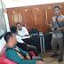 Terkait Tudingan Wartawan Bodong,Sekjen IWO Buat Laporan Di Polres Purwakarta