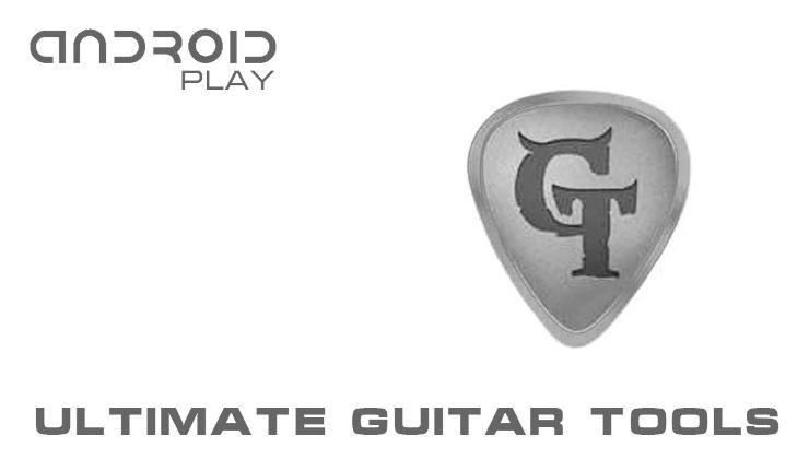 4 aplikasi untuk belajar gitar di android terbaik - Troublekit