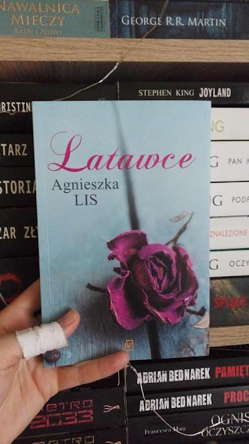 Latawce- Agnieszka Lis