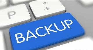 Backup automatico