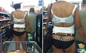 hal lucu unik aneh tidak pantas dan memalukan yang dilakukan di supermarket-29
