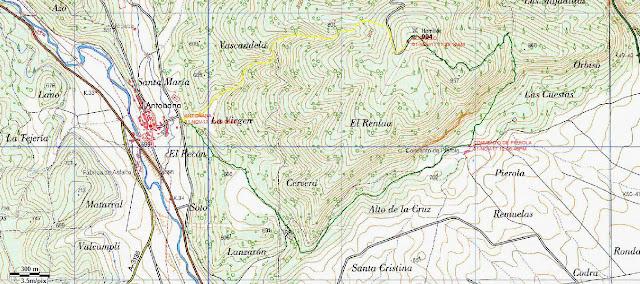 HORNILLO (Antoñana y su selva) Hornillo