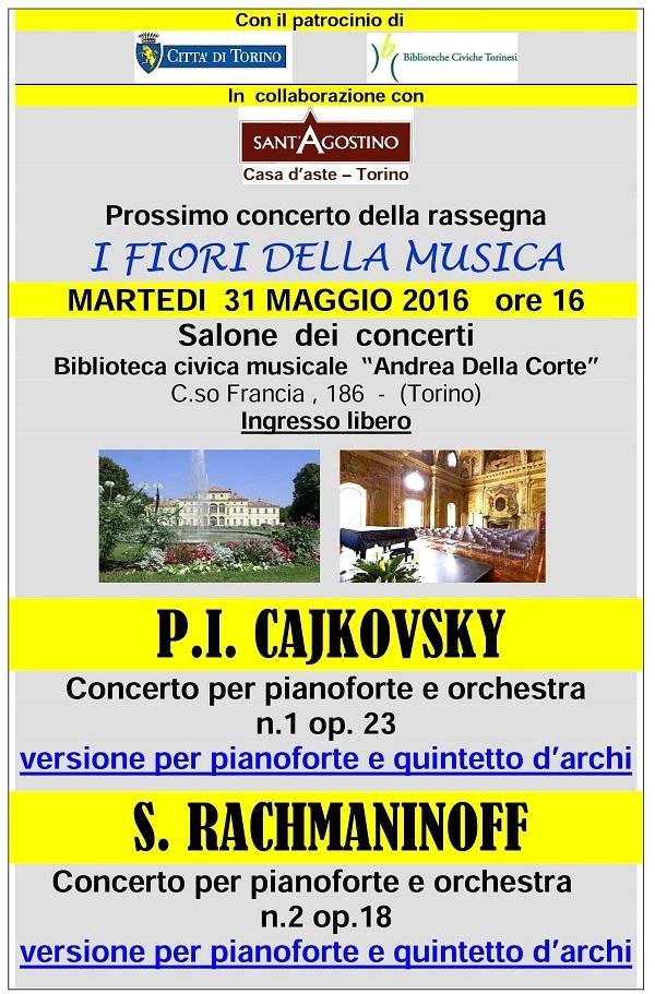 Musica spettacolo cultura 2016 05 31 rassegna di for Rassegna camera