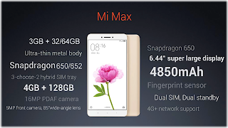 How to Installing the SIM or USIM card on Xiaomi Mi Max