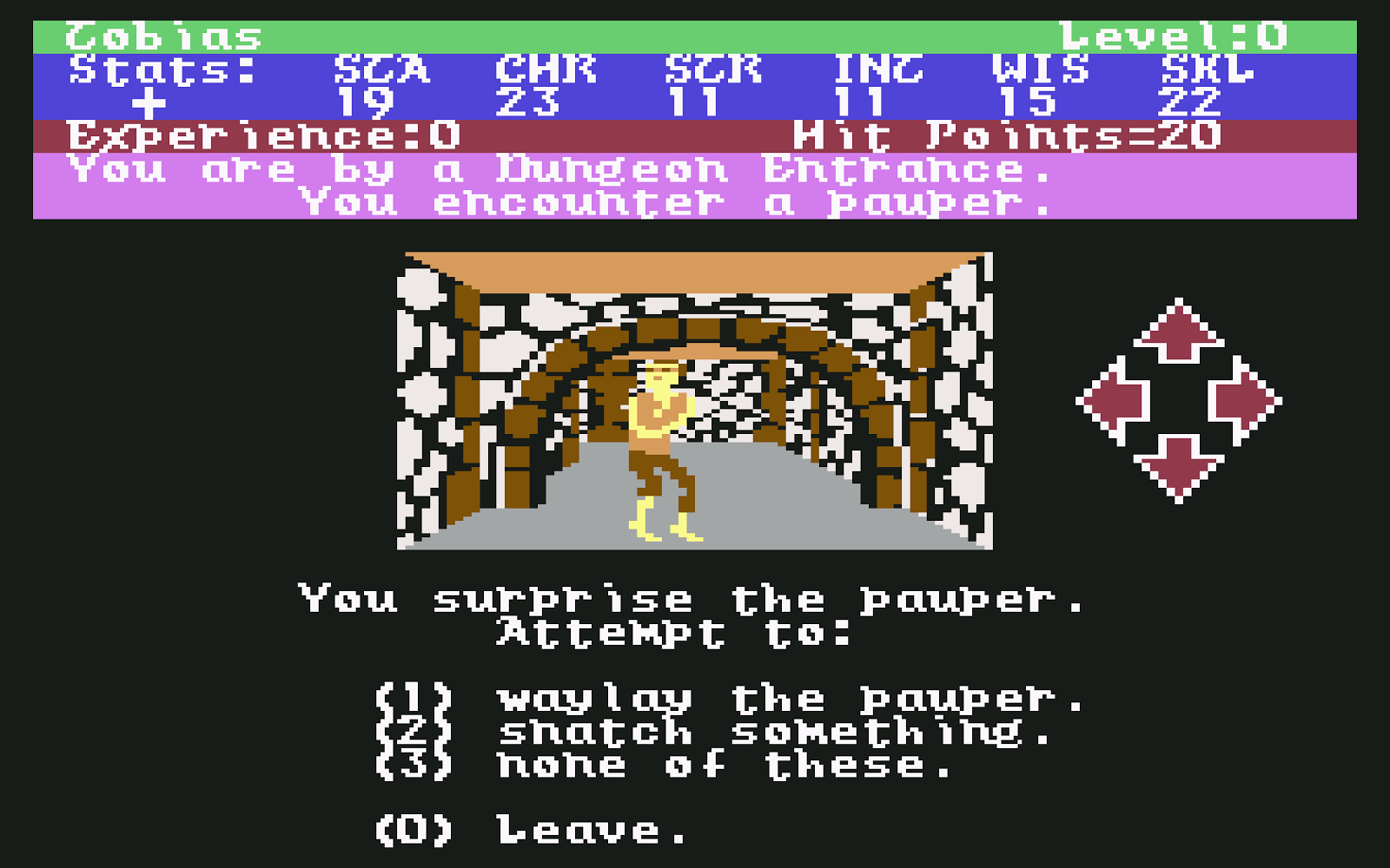 The Weary Adventurer: 5 underrated C64 CRPGs you should play
