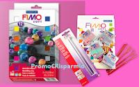 Logo Contest creativo FIMO: vinci gratis 4 pacchi di prodotti