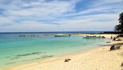 Pantai Sopapei