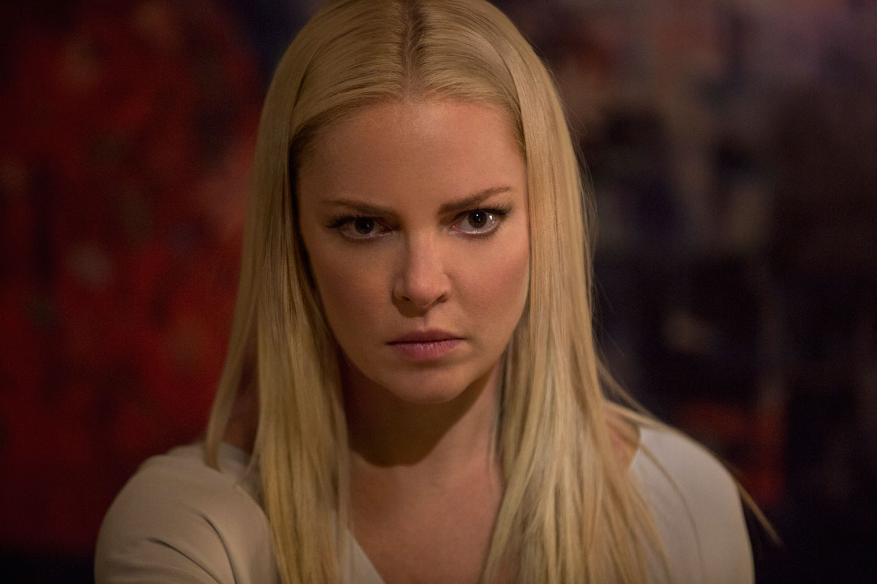 UNFORGETTABLE Trailers, Clips, Featurette, Images and ...